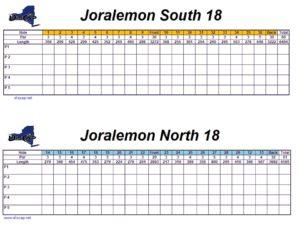 J- North South